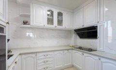 整体厨房装饰型材